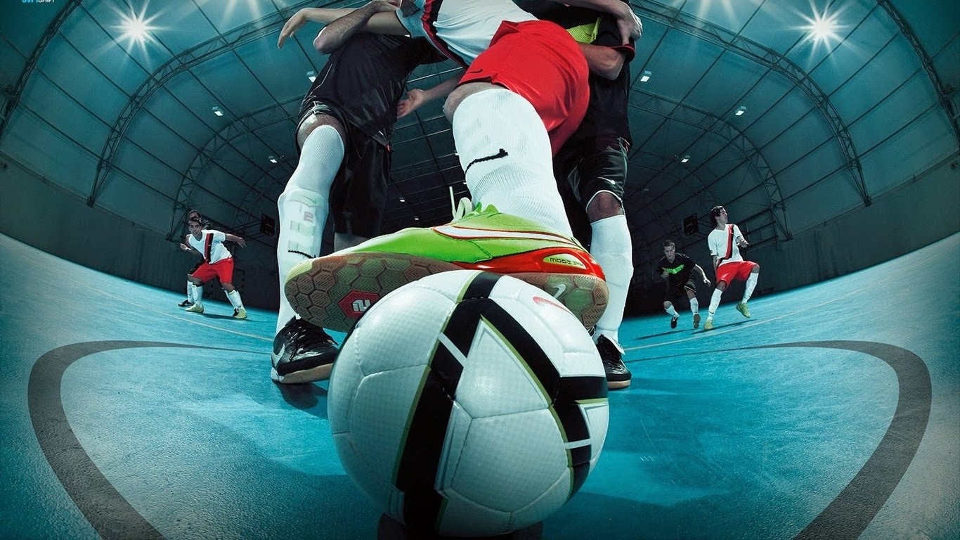 O futsal mundial deve passar por mudanças significativas. A Fifa 574d546d51a05