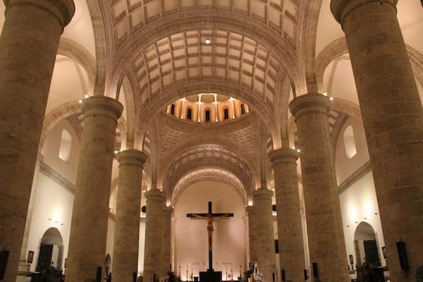 Visita Catedral Mérida, Yucatán