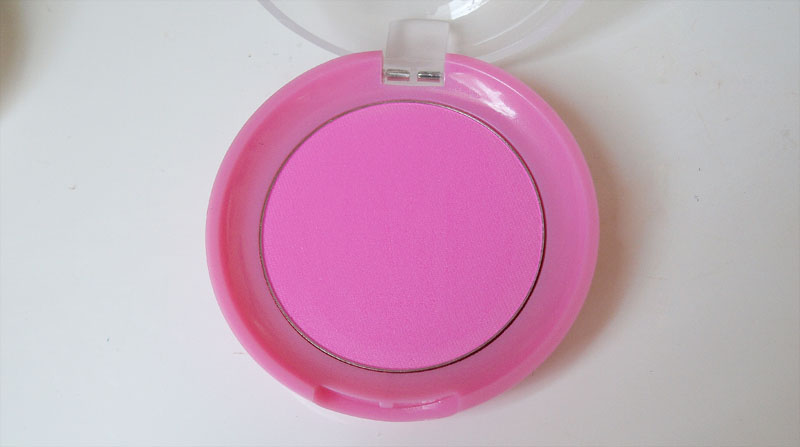 Etude House  Lovely Cookie Blusher in Raspberry Tarte
