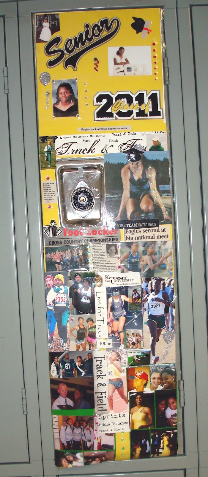 Admirable Locker Laureate The Locker Decorating Expert Funny Birthday Cards Online Benoljebrpdamsfinfo