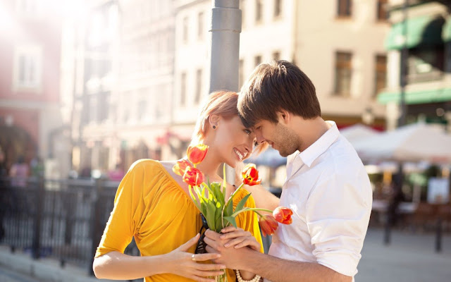Romantic Boyfriend