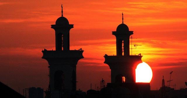 3 Seruan Bagi Umat Muslim yang Wajib Dipenuhi