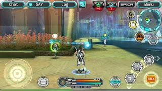 Download Stellacept Online v1.0.3 Apk MMORPG Android
