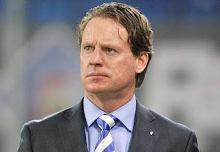 MARIO BEEN, και επίσημα πια, ο νέος προπονητής του ΑΠΟΕΛ