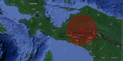 Korban Masyarakat Sipil Dalam Kontak Senjata di Timika, Fakta Kejahatan Perang di indonesia