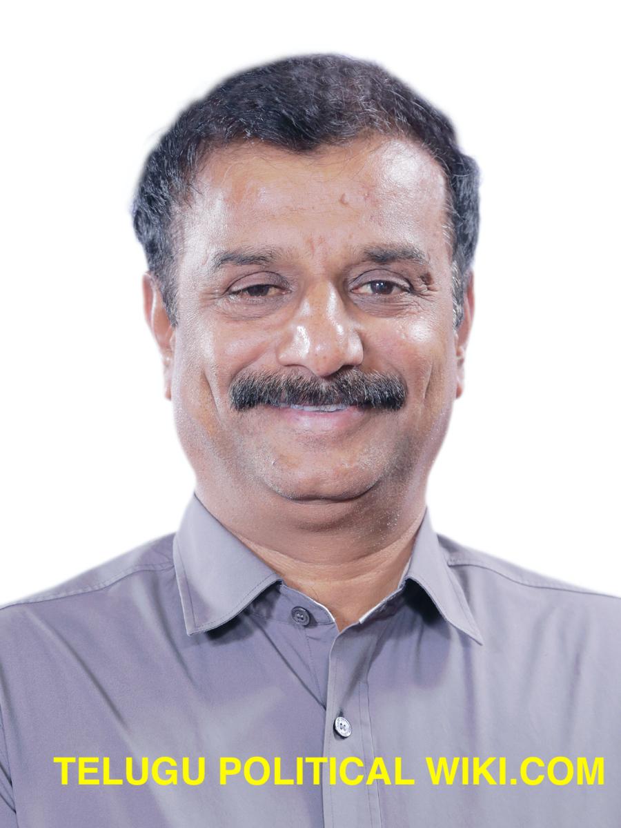 Kotha Prabhakar Reddy