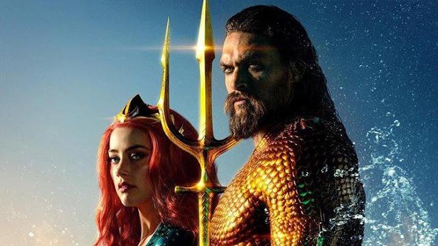 Jagalah Lautan! Pesan Moral Film Aquaman 2019