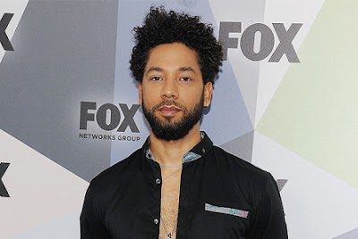 Empire Actor, Jussie Smollett Charged With Felony For Filing False Police Report