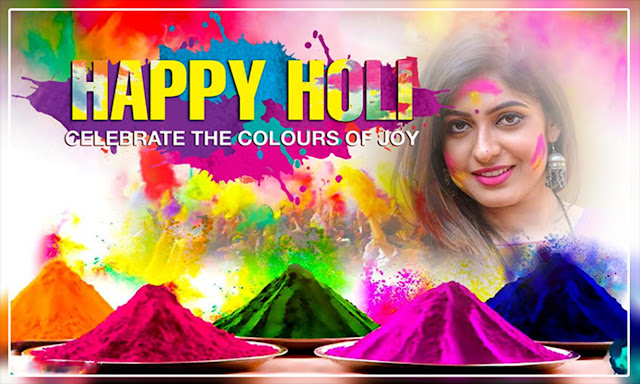 Happy Holi Great Images