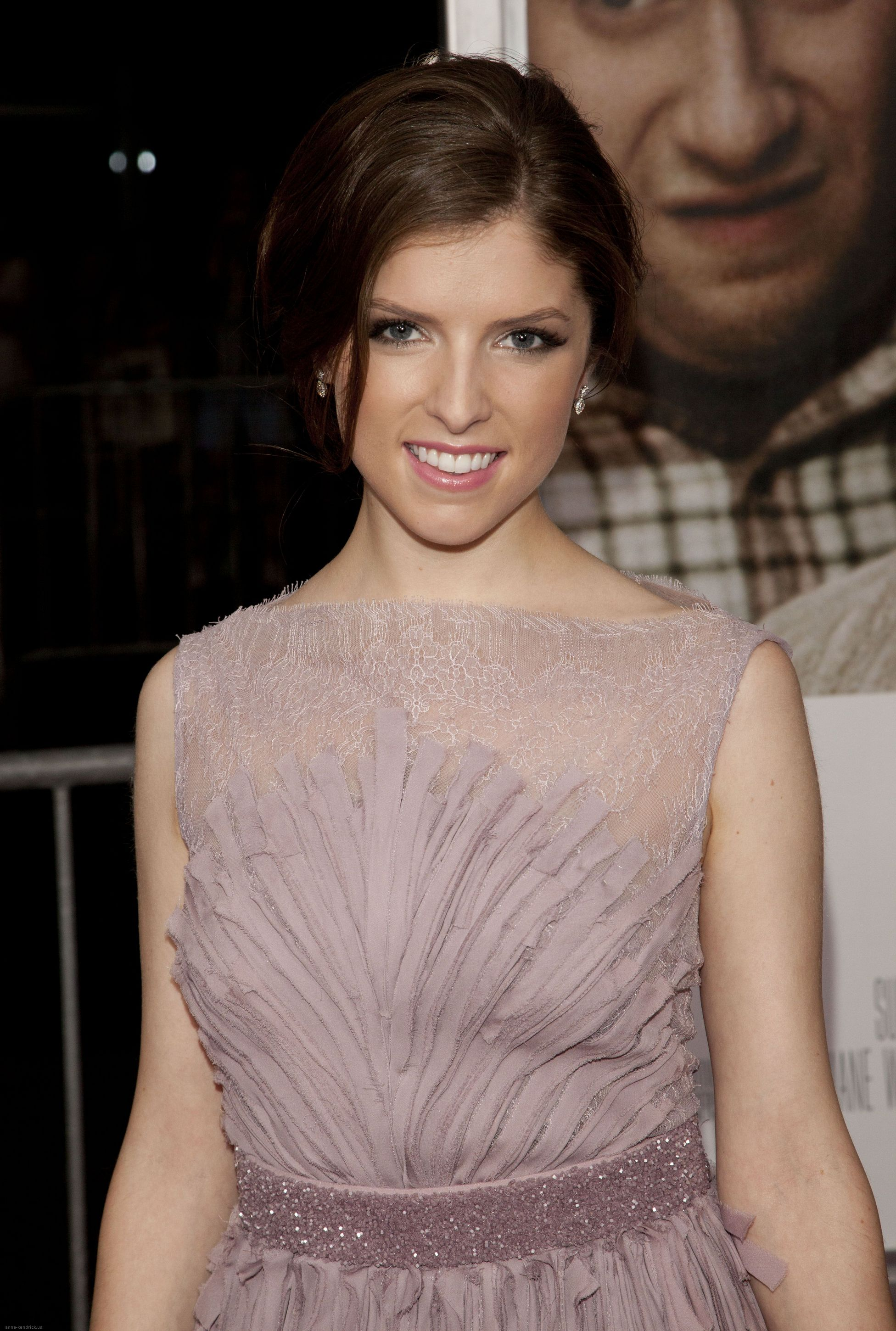 Anna Kendrick pictures...