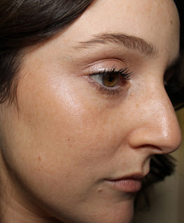 5 Days of Foundation: Giorgio Armani Power Fabric Longwear High Cover Foundation review dry skin shade 2