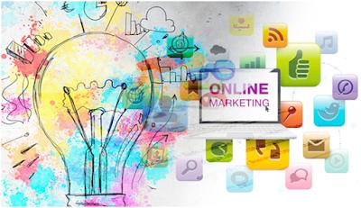 Marketing Online cần sự sáng tạo và đột phá