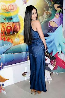 Vanessa Hudgens increasingly beautiful