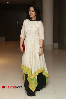 Actress Charmee Kaur Pictures at Tollywood Thunder Franchise Launch  0114.JPG
