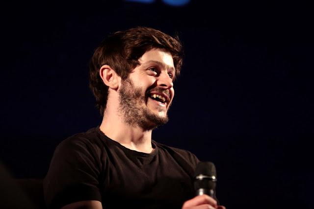 Iwan Rheon: Ramsay merited 'horrible' demise on 'Game of Thrones' - rictasblog