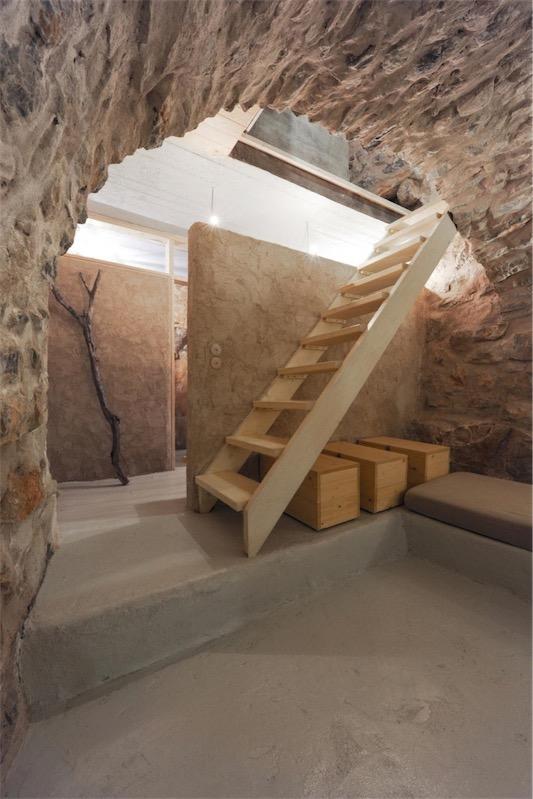 una casa con un interior que os sorprenderá chicanddeco