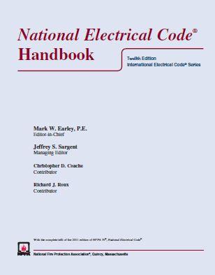 Nec Code Pdf