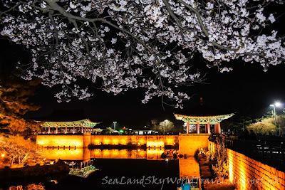慶州東宮雁鴨池