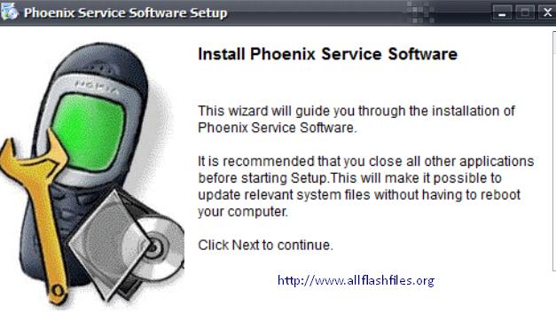 Nokia Phoenix Service Software 2015 Free Download