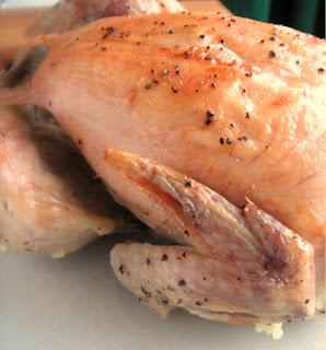 Kana Lämpötila
