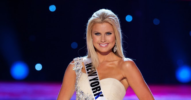 SASHES AND TIARAS..Miss USA 2016 Final Competition