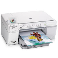 HP Photosmart C5550 Driver Download