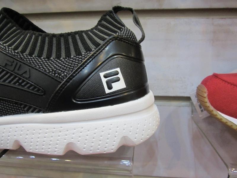 fila shoes fresh 3x videos new 2018