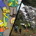 Los Simpson predijeron el accidente del equipo chapecoense