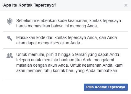 Cara Agar Akun Facebook Tidak Mudah Diblokir Atau Direport