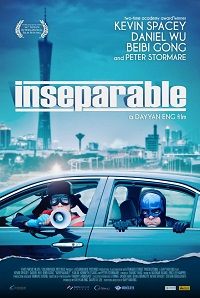 Watch Inseparable Online Free in HD