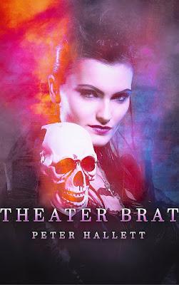myBook.to/TheaterBrat_PeterHallett
