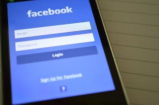 tutorial cara untuk mendapatkan uang melalui facebook media sosial