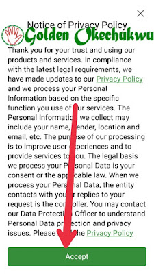 Eagleee News App Privacy Policy