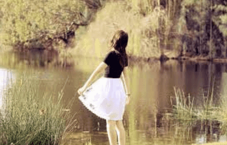 Puisi Tentang Hati Dan Perasaan
