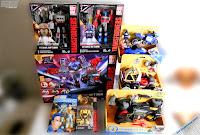Air Raiders, GanguStars Books, GanguStars Projects, Japanese Robots, robots, RATS, Starriors, Transformers, Titans Return, トランスフォーマー, タカラ, トミー