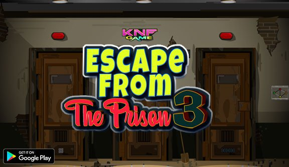 KnfGame Escape From Priso…