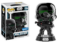 Funko Pop! Imperial Death Trooper Walmart