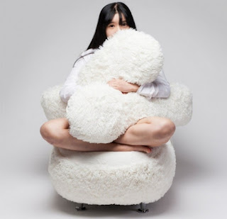 Green pear Diaries, diseño, muebles, Lee Eun Kyoung, Free Hug