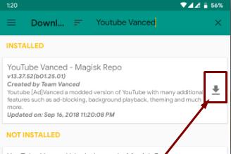 Nikmati Fitur Youtube premium dengan Cara Install Youtube Vanced Di Smartphone Android Kita