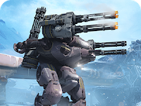 War Robots v2.5.0 (Unlimited Money) Mod Apk for Android Terbaru