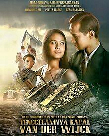 tenggelamnya kapal van der wijck 2013, tenggelamnya kapal van der wijck full movie, tenggelamnya kapal van der wijck imdb, download film bioskop indonesia