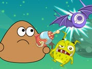 POU vs monster