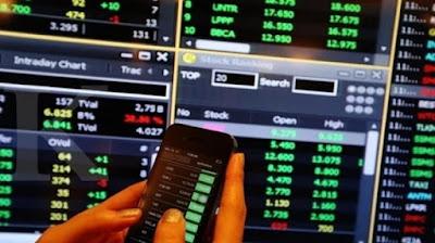 pengertian indeks harga saham gabungan ihsg