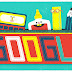 First Day of School 2016 (Bulgaria) - Google Doodle