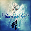 Lady Gaga - Born This Way | Ice Cold Lyrics