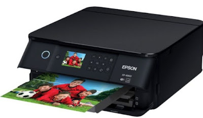 Printer Epson XP-6000 Review - Free Download Driver