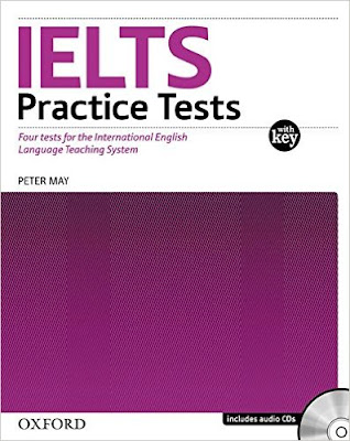 IELTS Practice Tests - Peter May