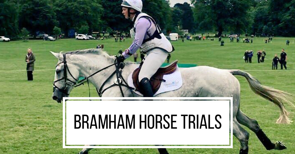 Bramham Horse Trials 2017
