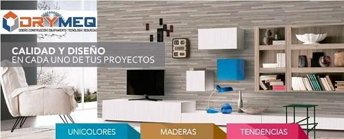 Drymeq Constructora e Inversiones