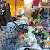 Empresários e artesãos têm destaque na 1ª Exposição Agropecuária de Caraúbas-RN.